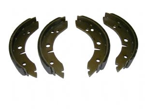 LOCKHEED BRAKE SHOES